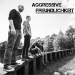 Aggressive-Freundlichkeit - Beter du ass ik