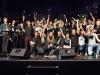 Gruppenfoto beim Plattsounds Bandcontest 2017