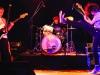 """Die Band """"Sgt. Cooper"""" aus Lueneburg beim plattdeutschen Bandcontest Plattsounds 2018. Hier beim Auftritt im Zollhaus in Leer. Die Aufnahmen dürfen im Rahmen der Berichterstattung von Plattsounds 2018 honorarfrei verwendet werden."""