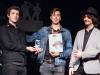 3. Platz: Prohn und Spott beim Plattsounds Bandcontest 2017