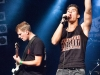 Defamed Hero beim Plattsounds Bandcontest 2017 4367