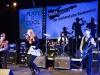 Die Band Maschgold (GesaGiegerich, Gesang; JanSchmidt, Gitarre;Andreas Wilkening, Bass; JonathanSmith, Drums) aus Hannover performt ihren Song