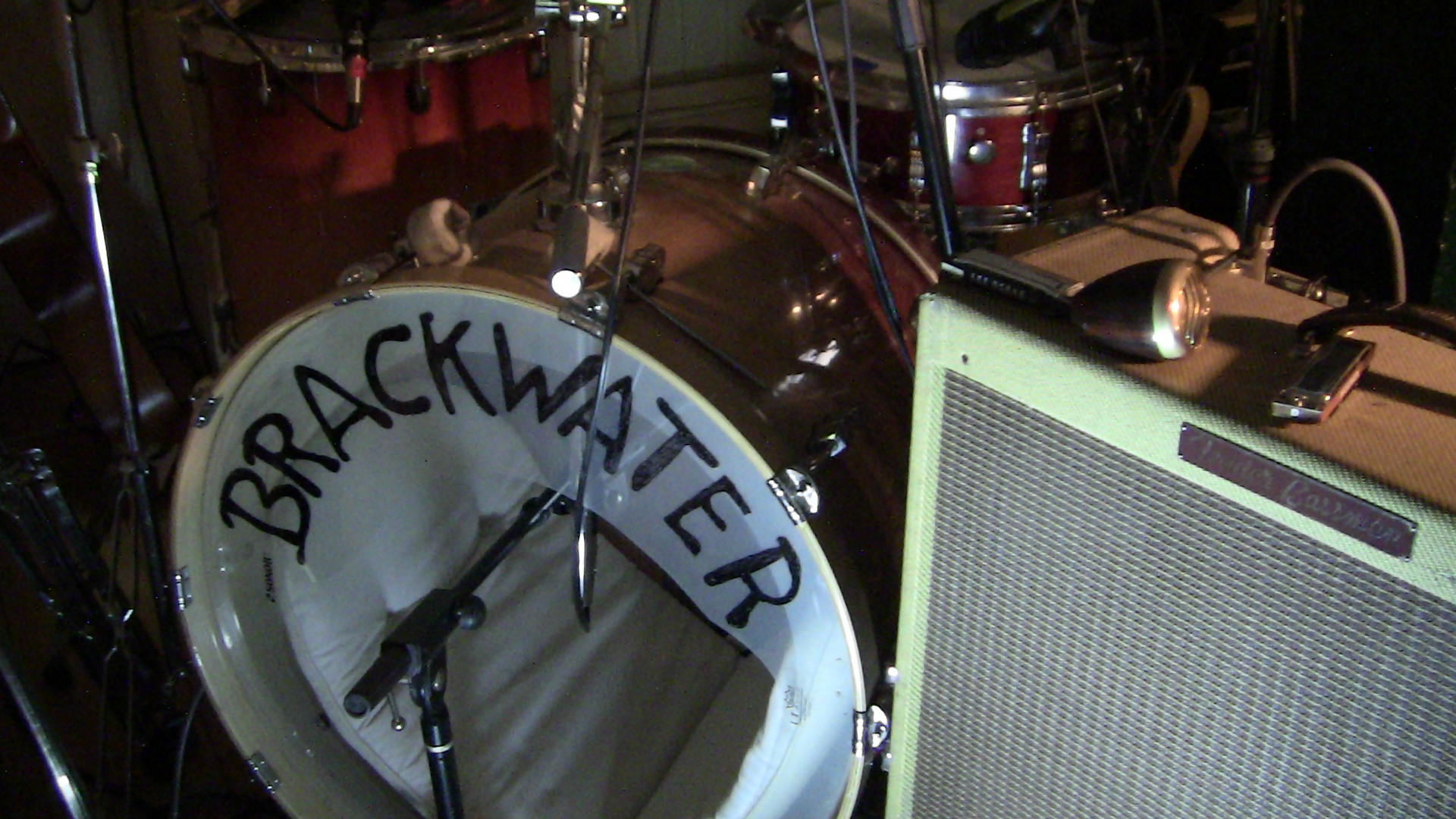 Brackwater