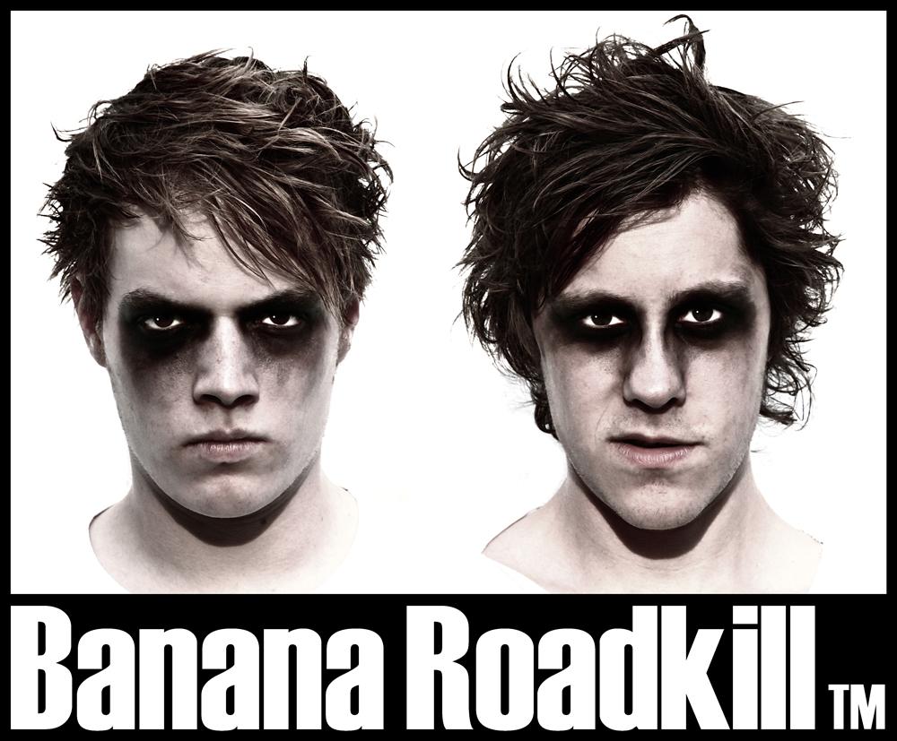Banana Roadkill